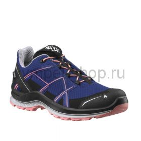 Кроссовки Haix Black Eagle Adventure 2.1 GTX Ws low indigo-peach