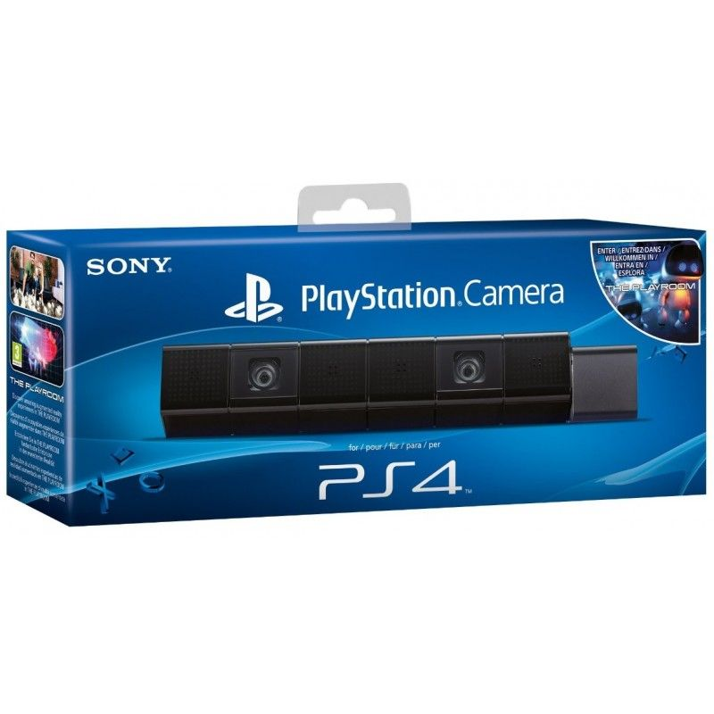 Камера PS4 SONY PLAYSTATION