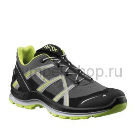 Кроссовки Haix Black Eagle Adventure 2.1 GTX low stone-citrus