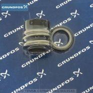 00435045 Торцевое уплотнение, Kit shaft seal AUUV MTH/C 2/4