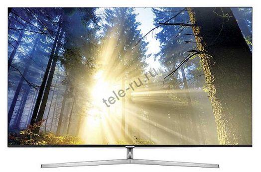 Телевизор Samsung UE75KS8000L