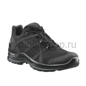 Кроссовки Haix Black Eagle Athletic 2.1 GTX low black