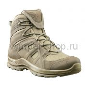 Ботинки Haix Black Eagle Athletic 2.0 V T mid desert
