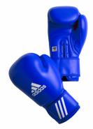 Перчатки боксерские Adidas AIBA AIBAG1