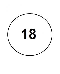 18 размер