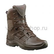 Ботинки Haix Black Eagle Tactical 2.0 T high brown