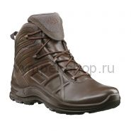 Ботинки Haix Black Eagle Tactical 2.0 T mid brown