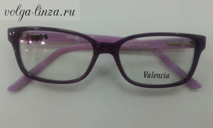 Оправа Valencia V43012