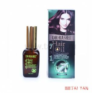 """Тай Ян"" Масло для волос ТМ Dr Rashel, 7 масел, 50 мл. DRL-1276"