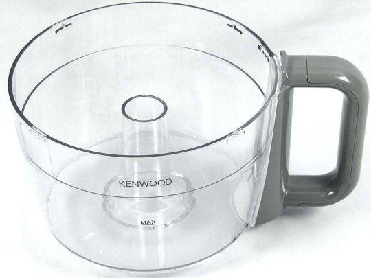Чаша для кухонного комбайна Kenwood Prospero
