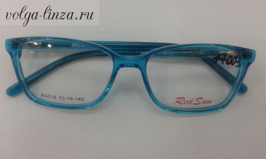 Оправа RedSun R4018