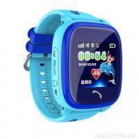 Умные детские водонепроницаемые часы Smart Baby Watch DF25G