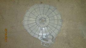 46197502279 Полубак (крышка) стиральной машинки Whirlpool  б/у