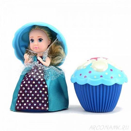 Кукла-кексик Cupcake Surprise
