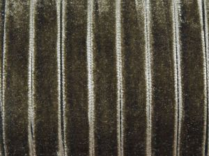 `Лента бархатная, цвет 8594, ширина 10 мм