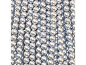 Бусины, пластик, 10 мм, цвет 067 (1уп = 50г)