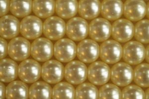 Бусы 6 мм, цвет В40 (1 уп. = 50г)