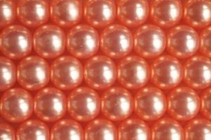 Бусы 6 мм, цвет В12 (1 уп. = 50г)