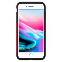 Чехол Spigen Slim Armor для iPhone 8/7 Plus (5.5) красный