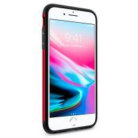 Чехол Spigen Slim Armor для iPhone 8/7 Plus (5.5) красный