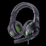 Мониторные наушники с микрофоном RITMIX RH-559M Gaming