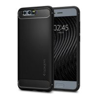 Чехол Spigen Rugged Armor для Huawei Honor 9 черный