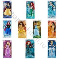 Куклы Дисней принцессы