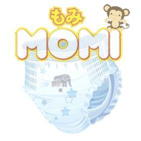 Подгузник (трусики) MOMI 6-11кг
