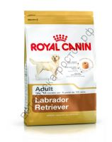 Royal Canin Labrador Retriever Adult для собак породы лабрадор ретривер