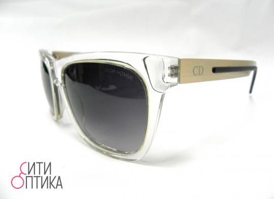 Cолнцезащитные очки  DIOR HOMME Black Tie 181 FS