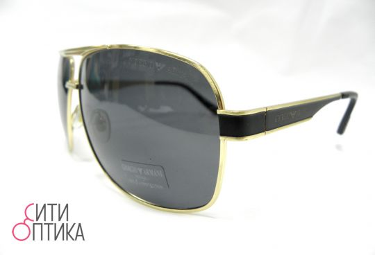 Мужские солнцезащитные очки  Giorgio Armani 8660