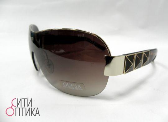 Женские солнцезащитные очки  Guess GU 73 12 TO34 115
