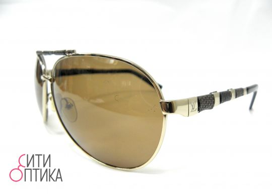 Солнцезащитные очки Louis Vuitton S 8066