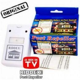 Ридекс Плюс (Riddex Plus) отпугиватель грызунов и насекомых оригинал