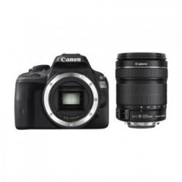 Canon EOS 100D 18-135 IS STM