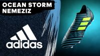 Adidas Nemeziz Ocean Storm (2017)