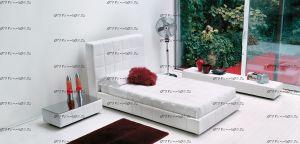 Кровать Letto GM 71 б/о