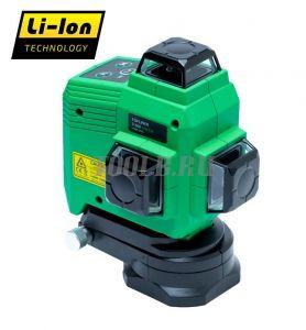 ADA TOPLINER 3x360 Green - лазерный нивелир (уровень)