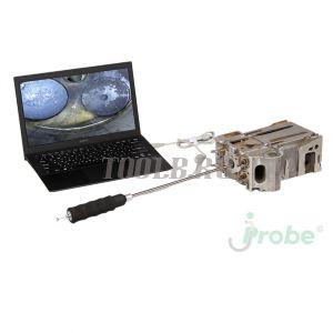 Управляемый видеоэндоскоп jProbe ST