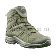 Ботинки Haix Black Eagle Athletic 2.0 V GTX mid sage