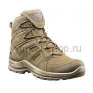Ботинки Haix Black Eagle Athletic 2.0 V GTX mid coyote