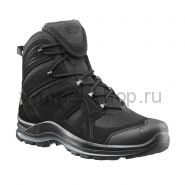 Ботинки Haix Black Eagle Athletic 2.0 V GTX mid black