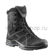 Ботинки Haix Black Eagle Athletic 2.0 T high black