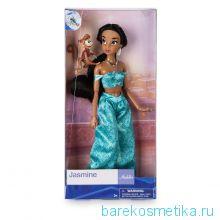 Кукла Жасмин с обезьянкой Disney