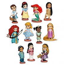Набор фигурок принцессы Дисней в детстве «Disney Animators Collection »