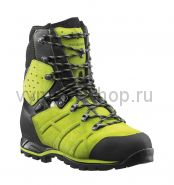 Ботинки Haix PROTECTOR ULTRA lime green
