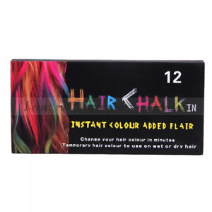 Мелки для волос 12шт.