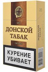 ДОНСКОЙ ТАБАК Cветлый