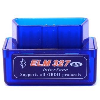 Адаптер ELM 327 Bluetooth КИТАЙ