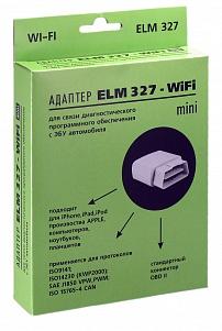 Адаптер ELM 327 Wi-Fi Mini (Android, iOS)